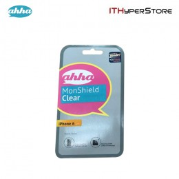 Ahha SG MonShield iPhone 6 4.7 -Clear